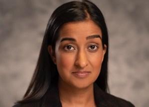 Zara Ahmed, MPH, MPP, DrPH