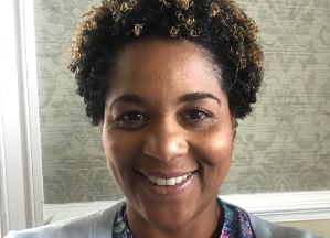 Diane R. Johnson, MPH