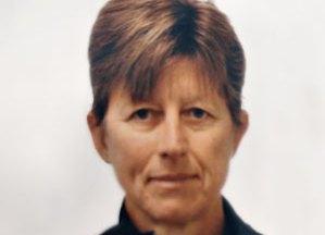 Rosalie Dominik, DrPH