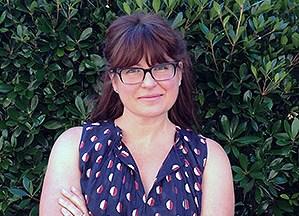 Heather Wasser, PhD