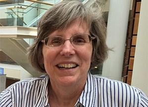 Melinda Beck, PhD